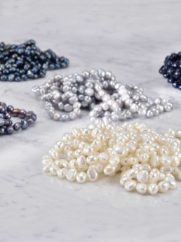 Proud Pearls new collection Essentials