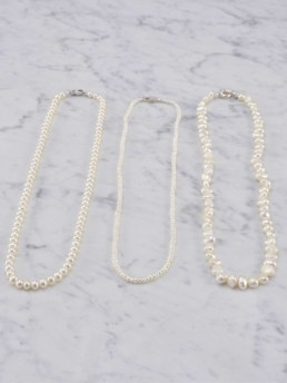 Proud Pearls new collection Essentials New Classics
