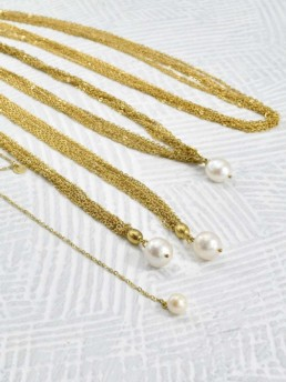 Proud Pearls new collection Goddesses